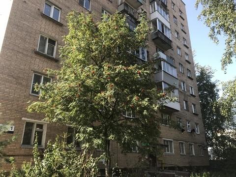 3к квартира в Щелково - Фото 1