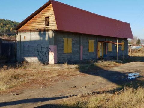 Аренда псн, Большой луг, Жигаловский район, Вокзальная - Фото 3