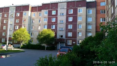 Гатчина, ул. Зверевой 7б, 3 кв. уп - Фото 1