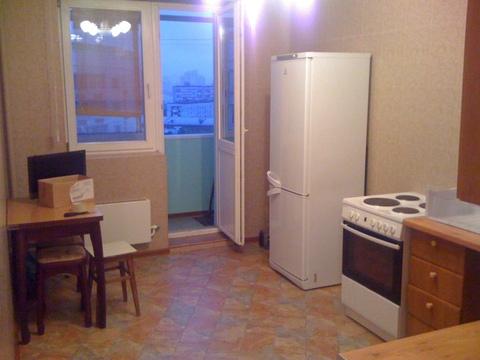 Прекрасная квартира со всей мебелью и бытовой техникой. - Фото 1