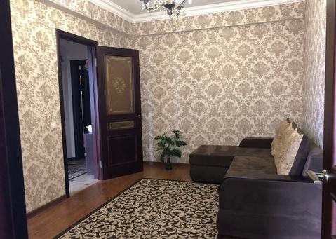 Сдается в аренду квартира г.Махачкала, ул. Хаджи Булача - Фото 1