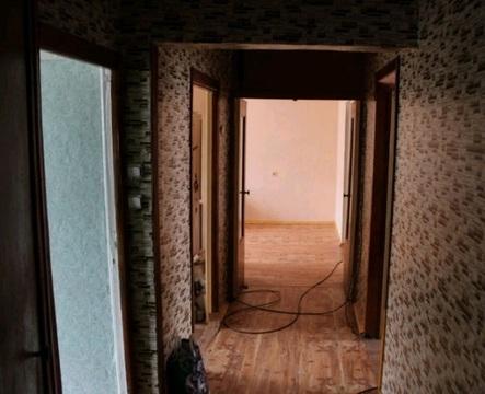 Продается светлая и просторная 4-х комнатная квартира - Фото 5