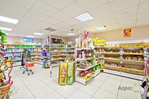 Аренда торговых помещений в ТЦ Богатей г. Серов - Фото 4