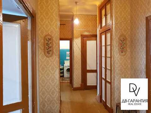 Продам 4-к квартиру, Комсомольск-на-Амуре город, Пионерская улица 11 - Фото 1