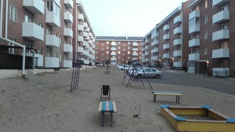 Продажа квартиры, Улан-Удэ, 113 мкр - Фото 1