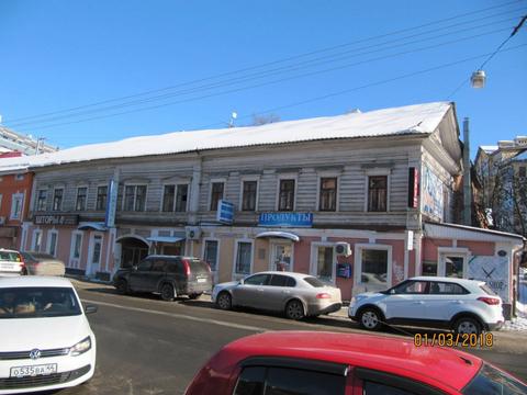 Офис на продажу, Нижний Новгород, Нижний Новгород, Алексеевская ул. - Фото 3