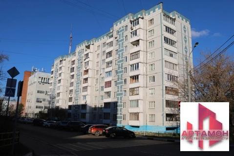 Продается квартира ул. Почтовая, 28 - Фото 1