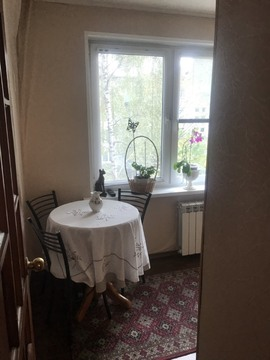 Продам 2х-комнатную квартиру! - Фото 4