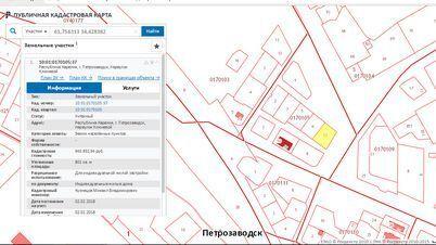 Продажа участка, Петрозаводск, Ул. Ключевая