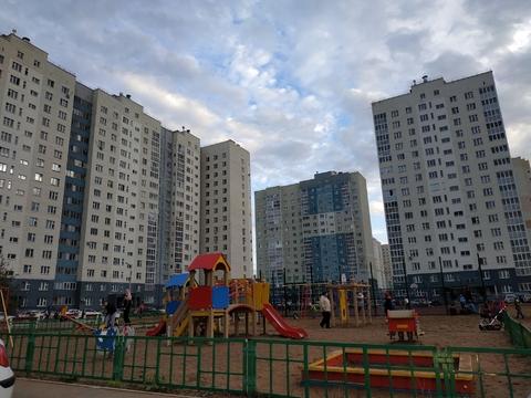 Продам 2-х комнатную квартиру в хорошем тихом районе (Инорс) - Фото 4