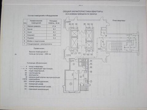 Продажа квартиры, м. Люблино, Ул. Верхние Поля - Фото 3