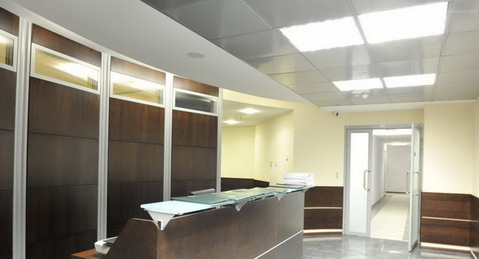 Сдам Бизнес-центр класса A. 5 мин. пешком от м. Краснопресненская. - Фото 3