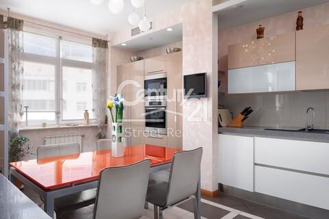 Продажа квартиры, Ходынский б-р. - Фото 3