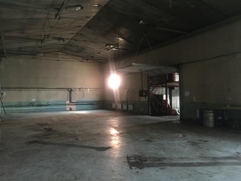 Сдам склад производство 540м2 Без комиссии - Фото 2