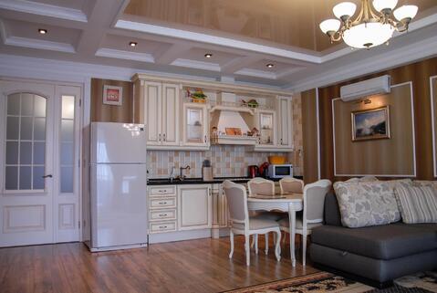 Гурзуф, берег моря, 2-комнатные апартаменты c прекрасным видом - Фото 5