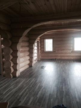 Дом 2-х этажный в д.Константиново, Клепиковского района, Рязанской обл. - Фото 5