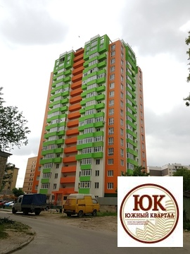 Продается 1 квартира 49,7 кв.м. в новом доме. - Фото 3
