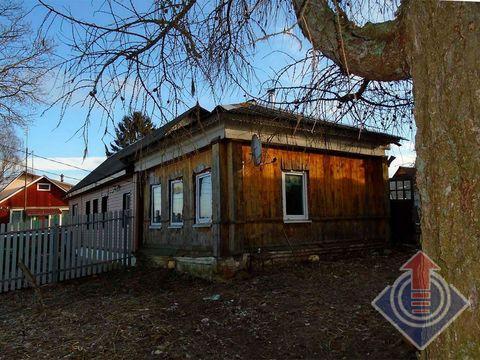 Продажа 1/2 доли жилого дома в д. Башкино - Фото 2