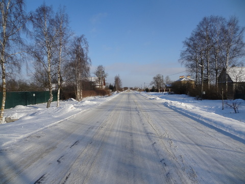 Продаю участок 7,3 соток в деревне Романовка Гатчинкий район - Фото 4