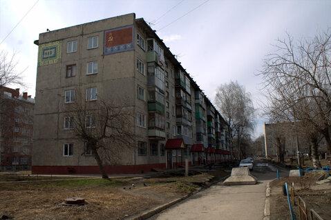 4-к квартира ул. Георгиева, 27 - Фото 1