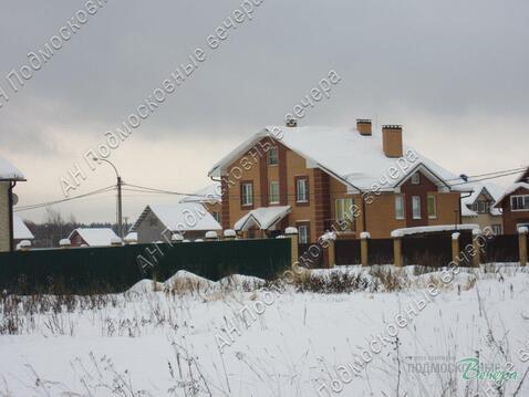 Киевское ш. 35 км от МКАД, Зверево, Участок 14 сот. - Фото 4