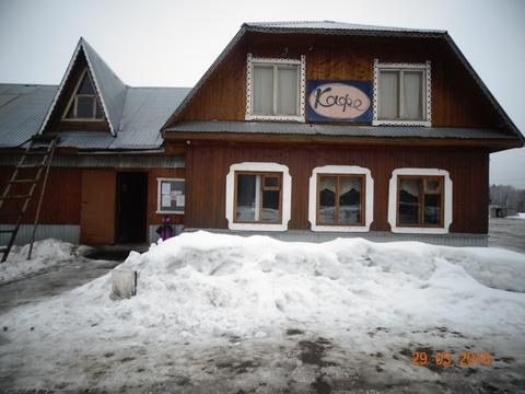 Придорожный комплекс на трассе Р-243 Пермь-Киров - Фото 4