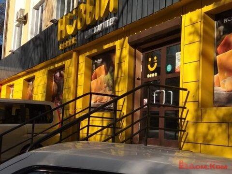 Аренда торгового помещения, Хабаровск, Волочаевская 182 - Фото 4