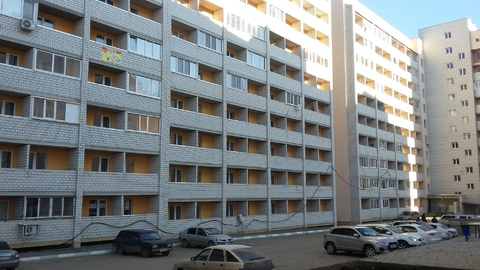 Продаю 1 ком.квартиру в Кировском районе г.Саратова - Фото 1