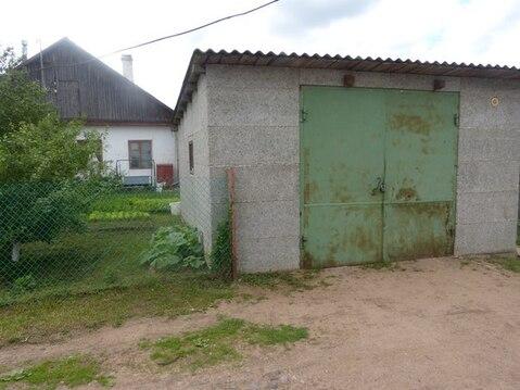 Дом, мкр Лесобиржа - Фото 2