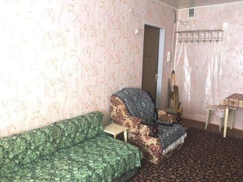 Комната 18 кв.м. на 4/5 кирп.дома в г.Струнино центр - Фото 4