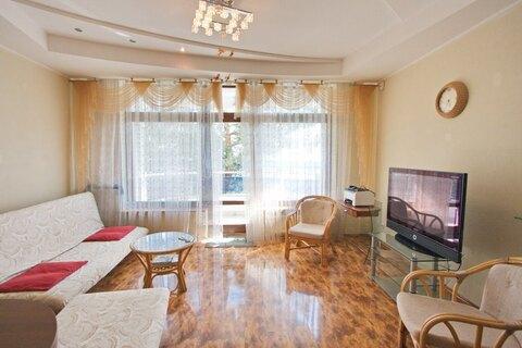 Квартира 62 кв.м. в Приморском парке - Фото 1