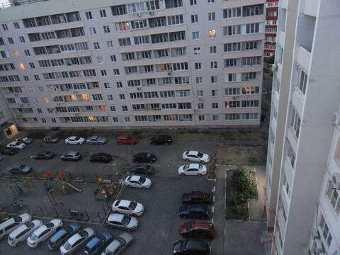 2-к квартира, Батайск, Воровского ул,9/10, общая 52.00кв.м. - Фото 3