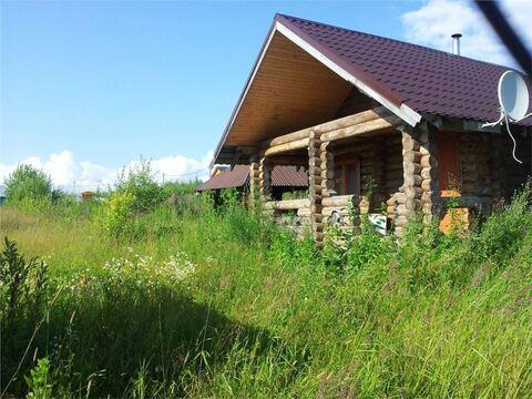 Продажа дома, Кортнево, Заокский район - Фото 1