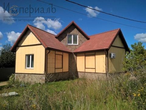 Кирпичный дом со всеми коммуникациями по супер цене - Фото 1
