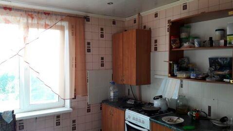 2-комнатная квартира 54 кв.м. 8/9 пан на Ямашева, д.60 - Фото 5