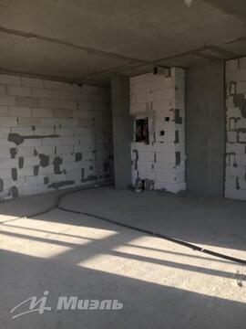 Продажа квартиры, м. Шелепиха, Береговой проезд - Фото 3