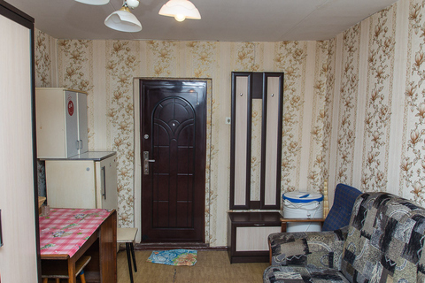 Владимир, Сурикова ул, д.12\26, комната на продажу - Фото 4