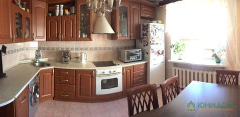3 комнатная квартира в кирпичном доме ул Харьковская, Центр - Фото 1