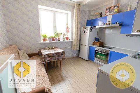 2к квартира 62,2 кв.м. Звенигород, мкр Пронина, дом 8, ремонт, мебель - Фото 1