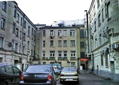 Продажа квартиры, м. Сухаревская, Ул. Щепкина - Фото 2