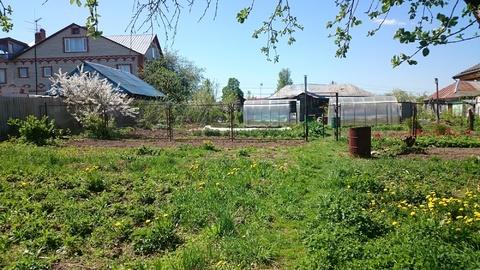 Предлагается к продаже земельный участок 12 соток в деревне Бородино - Фото 1
