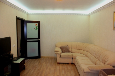 Продается 2-к квартира по адресу пос.внииссок, ул.Дружбы, д.6 - Фото 1
