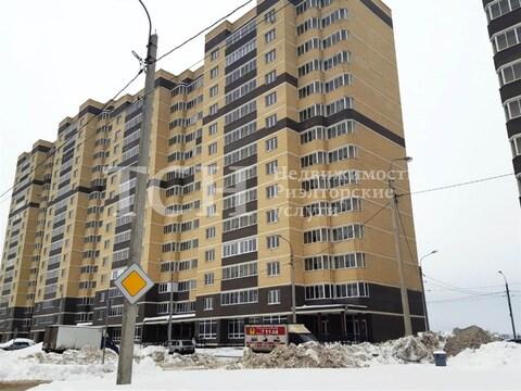 1-комн. квартира, Свердловский, ул Алексея Короткова, 1 - Фото 1