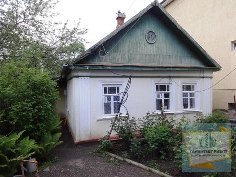 Купить дом отдельно стоящий 70 кв.м на 3 сотках земли - Фото 1