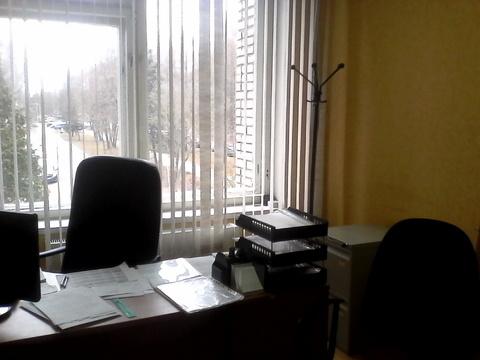 Офисные помещения от 10 кв.м по 800 р./кв.м (все включено). Парковка - Фото 5