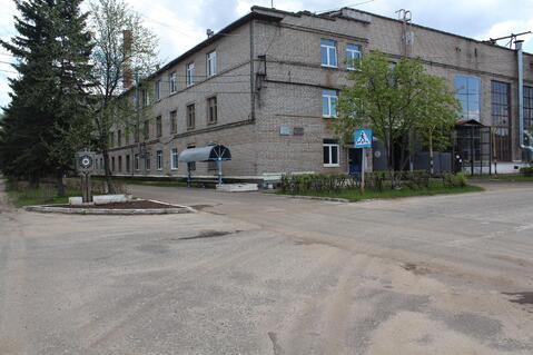 Продам производственно-складской корпус 6 000 кв.м. - Фото 2