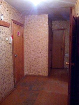 Продажа 2-комнатной квартиры, 52.6 м2, Деповская, д. 44 - Фото 3