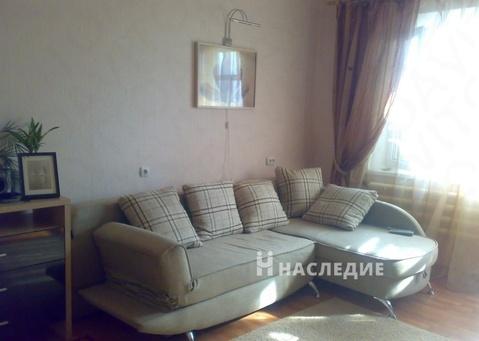 Продается 1-к квартира Ворошилова - Фото 1