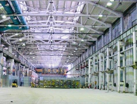 Продажа склада г. Москва - Фото 3