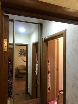 Продам 4-к квартиру, Иркутск город, Байкальская улица 268 - Фото 3